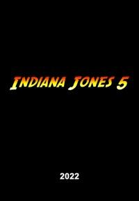 Indiana Jones 5 (2022)